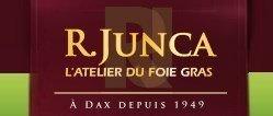 Foie gras R. Junca