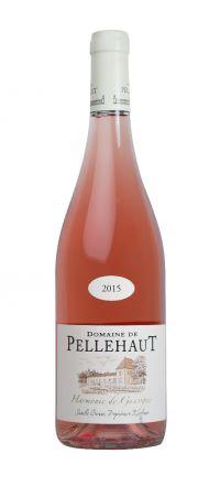 Harmonie de Gascogne Domaine de Pellehaut Rosé