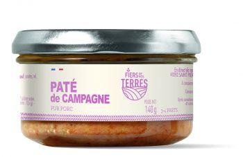 Pâté de Campagne - Pur Porc