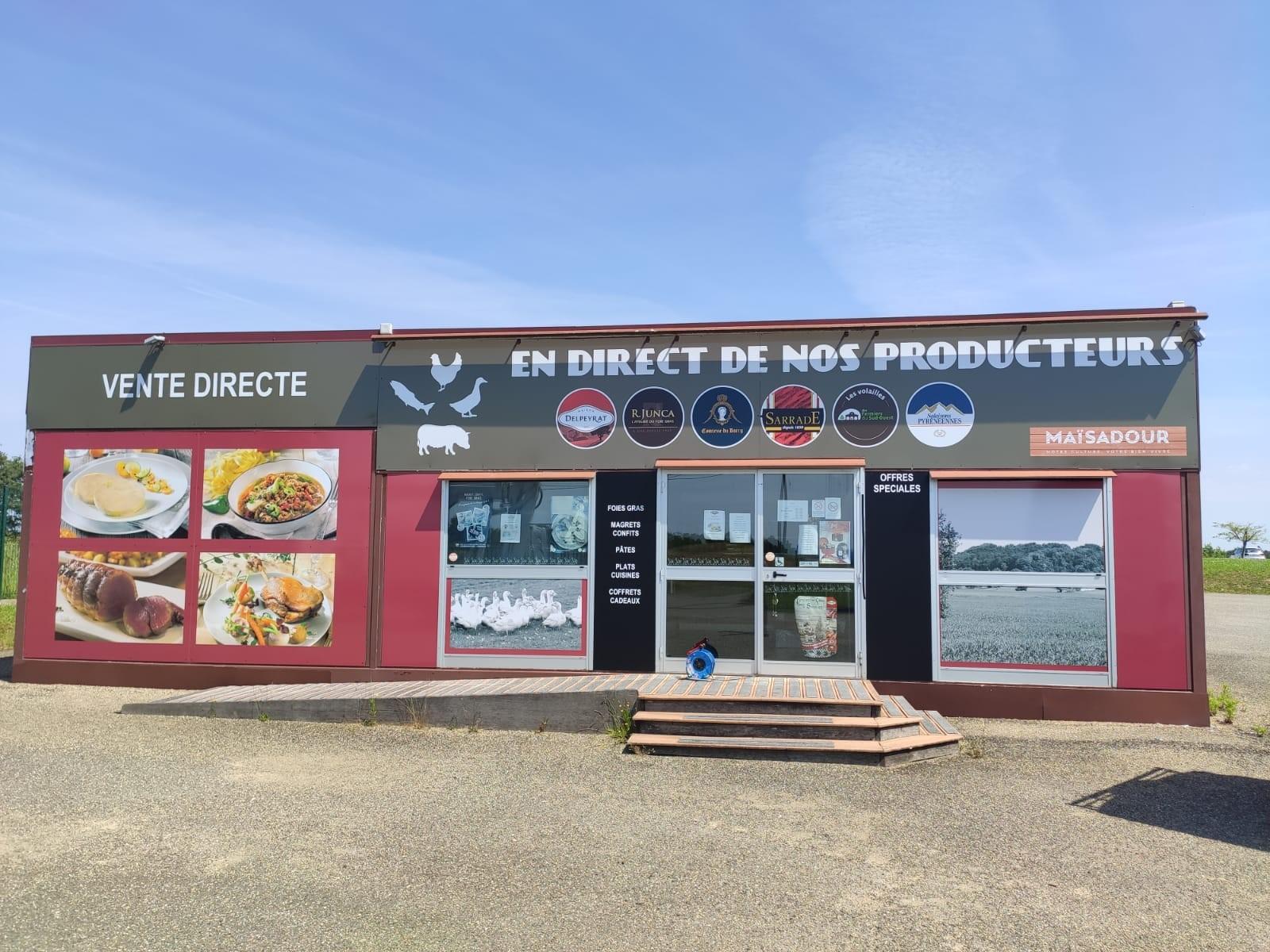 Boutique Gibret