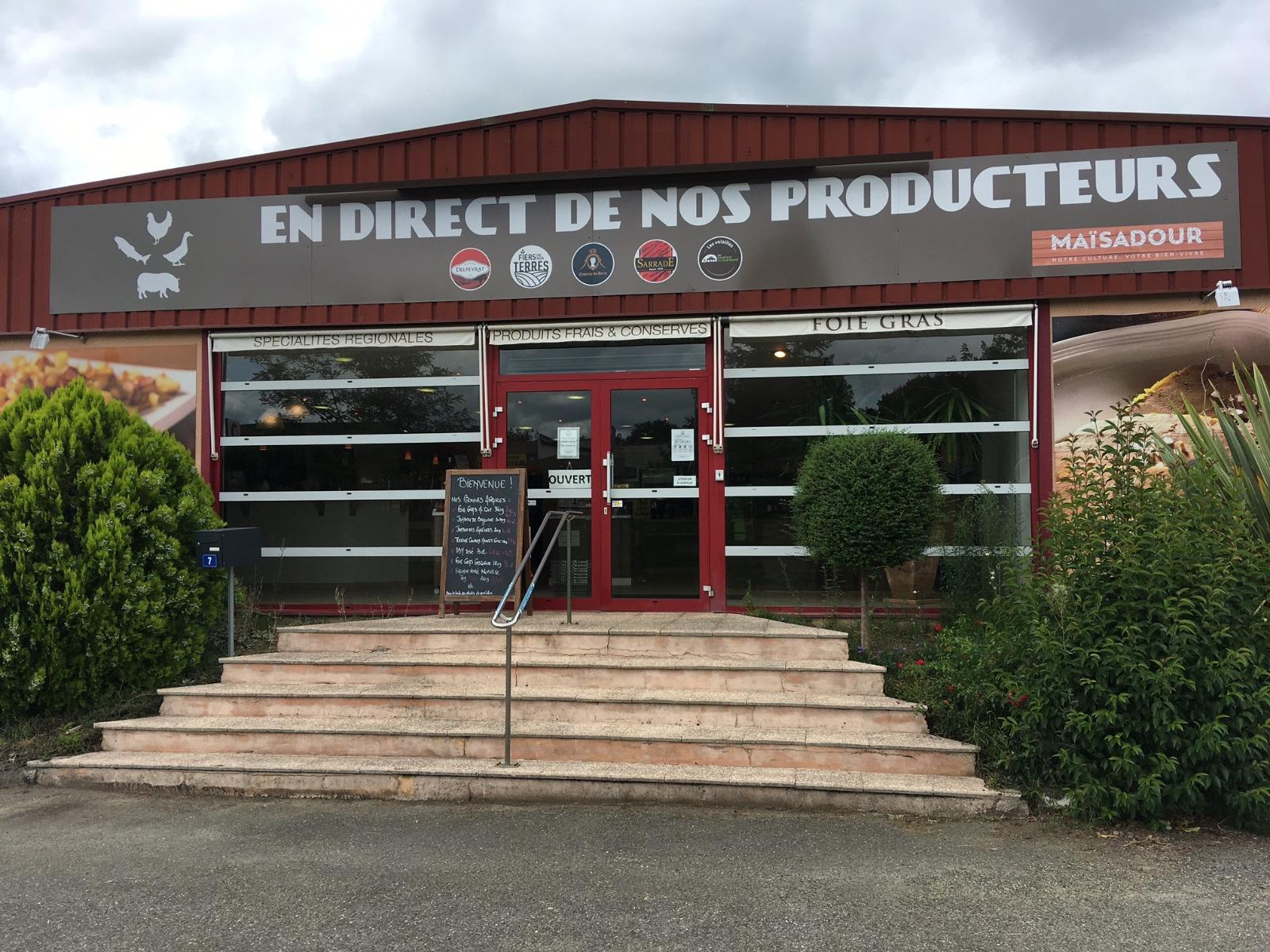 Boutique Mirande
