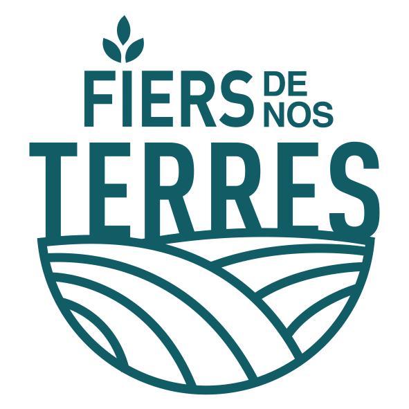 Logo Fiers De Nos Terres