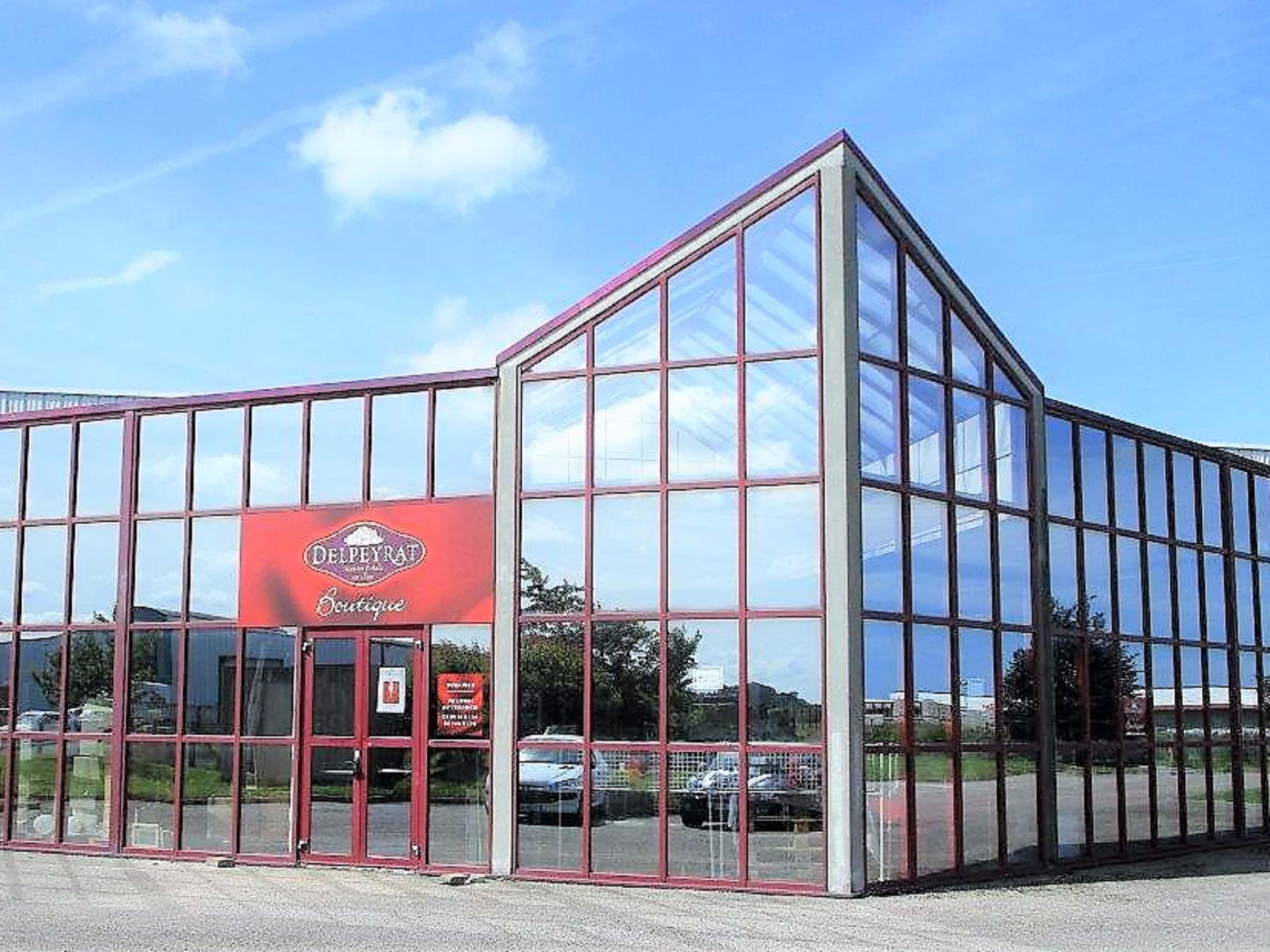 Boutique Sasseville